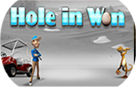 Hole in Won